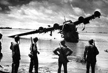 US ARMY in World War II / by Phil Barnett