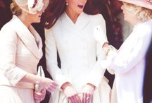 Royal family ♚✝♛