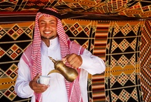 People of Jordan / What makes Jordan a great place to visit is its hospitable, friendly, and kind people.