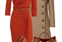 Polyvore - Office Looks