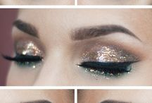 Make up inspiration