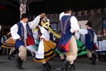 Kaszuby / Kashubians culture