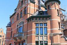 Antwerpia - Belgia