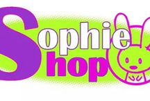 Sophie Shop and cupcakes / Sophie shop , cupcakes and more ...