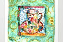My products / by Farida Zaman