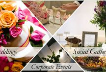 Perfect for You Event Planning / Event Planning for you: Wedding's, Birthdays, Retirement, Baby Showers, you name it I will do it for you!!!  / by Dana Spivey