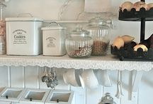 Space and storage savers