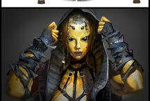 Videogames - Mortal Combat X