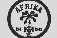 Das Deutsche Afrika Korps / The German Africa Corps / Das Deutsche Afrika Korps / The German Africa Corps / mehr Infos auf: www.Guntia-Militaria-Shop.de