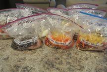 Crock Pot Meals / by Sarah Mullins Peterson
