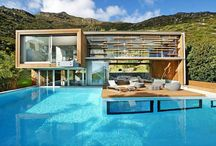 Spa House, Cape Town, South Africa