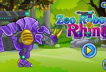 Dino Robot / Dino Robot Games at Friv site http://friv2.racing/