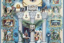 masonería y otros