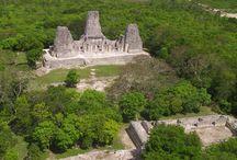 XPUJIL - Campeche - Yucatan