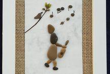Δημιουργίες από πέτρα