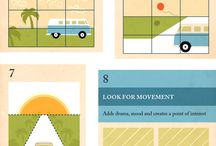 Photography Infographic / infographic of Anything about photography