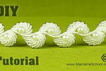 macrame / tejidos