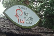 Fort Worth Apartments / Things to do and see near The Berkeley Apartments in Fort Worth, Texas