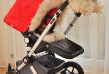 Kids / beautiful ideas for Bugaboo