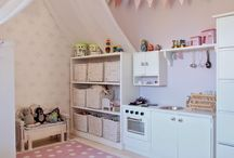 A&A's Playroom