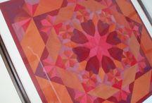 framing patchwork