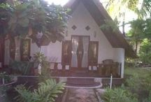 Places to stay in Gili Meno / by Olya K