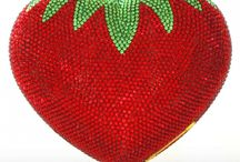 Strawberry, Apple Purses