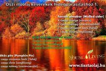 Young Living magyar