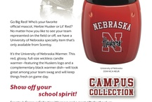 HUSKERS!!! / by Jessica Carlson