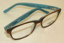 Brillen / Brillen