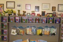 Teaching Ideas / by Linda Harrelson
