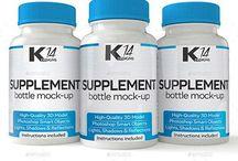 """Supplement Mockup"" is locked Supplement Mockup"