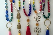 Beads and things