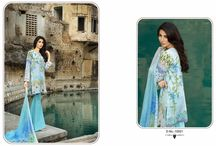 1817 Florent Vol-4 Charming Salwar Kameez Collection / For all details and other catalogues. For More Inquiry & Price Details  Drop an E-mail : sales@gunjfashion.com Contact us : +91 7567226222, Www.gunjfashion.com