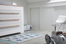 Loft living / Loft decor and ideas