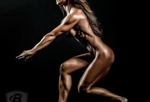 A. Muscles & Fitness
