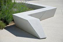 Siztbank beton