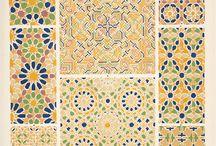 Pattern and Shape
