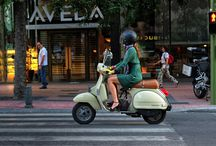 VESPA México