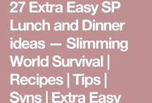 SP Recipes