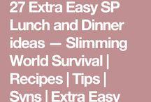 SP Recipes