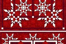 Quilts Noël