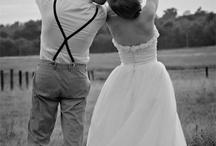 wedding ideas <3  / by Brooklynn Stutzman