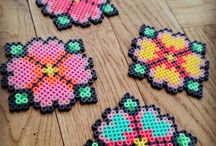 Hama Coaster Ideas