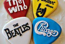 Cookies - Music
