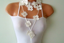 Crochet / by Pascale