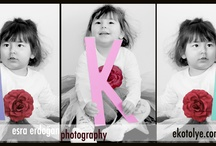 Young Children Photography