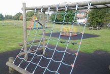 Playground Maintainance