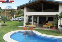 Vakantiehuizen Costa Rica / Op dit bord tref je een aanbod van vakantiehuizen in Costa Rica aan.  Het huuraanbod op onze site is afkomstig van zowel particulier als zakelijke verhuurders.