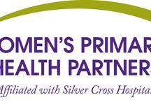 Women's Primary Health Partners / NEW LOCATION. Same Outstanding Care. Women caring for women through all stages of life in Homer Glen, IL.